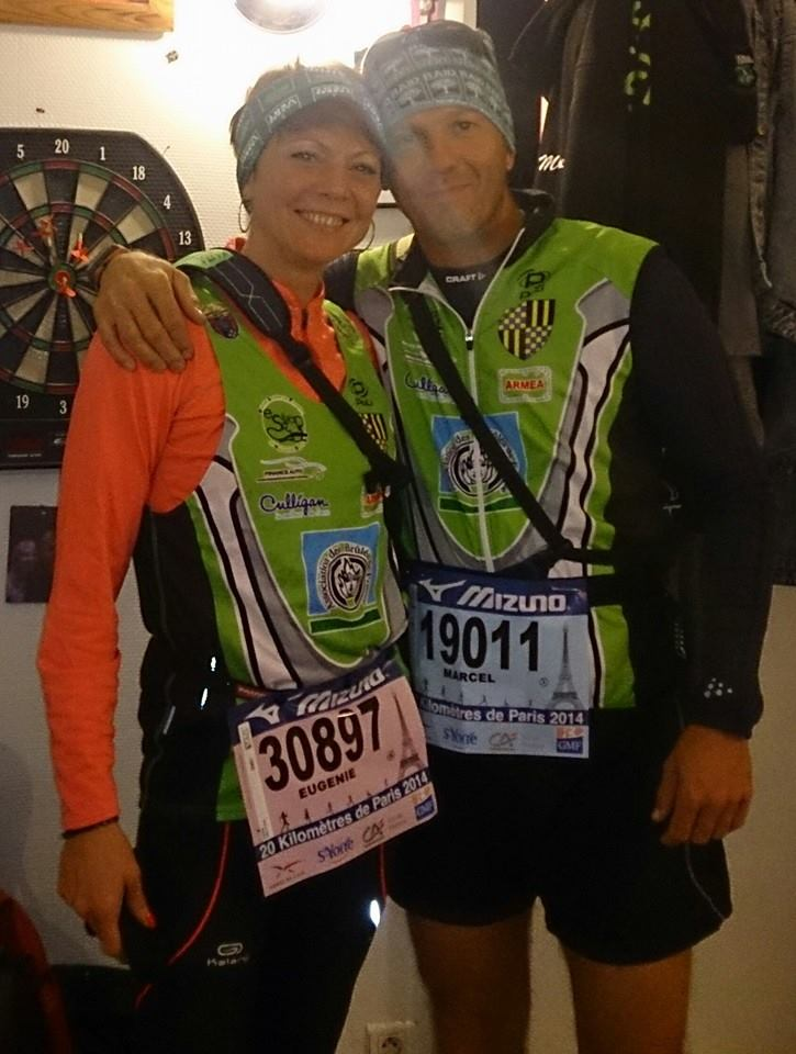 20km paris 2014