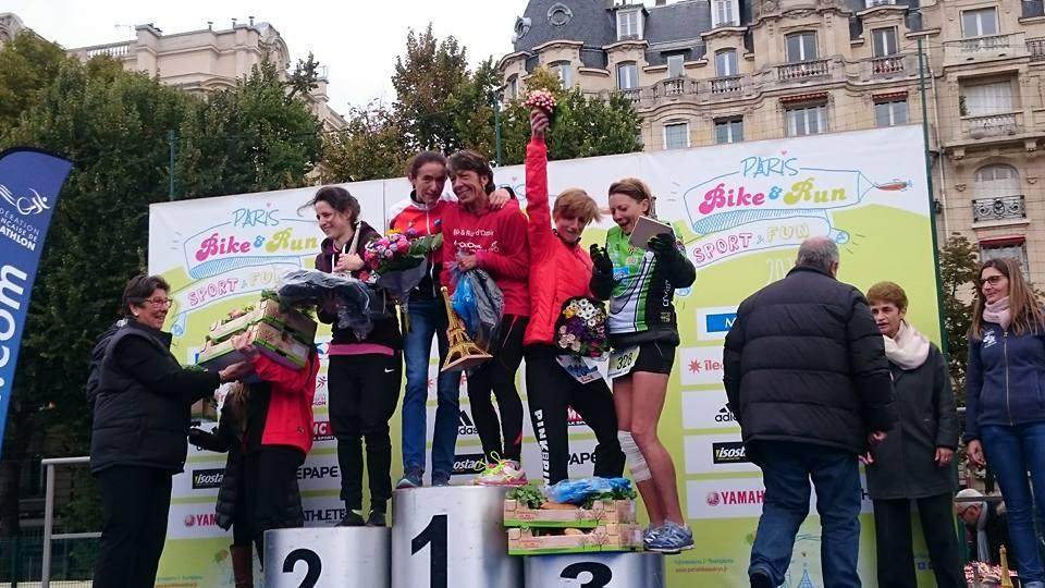 run and bike paris 2015