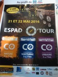 espad o tour 2016
