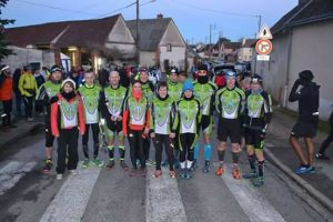 trail soulaires 2017