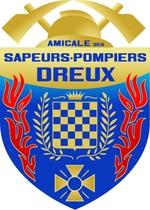AmicalePompiersDreux_logo